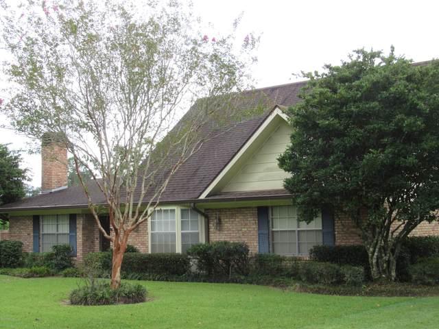 304 Colby Drive, Abbeville, LA 70510 (MLS #20007264) :: Keaty Real Estate