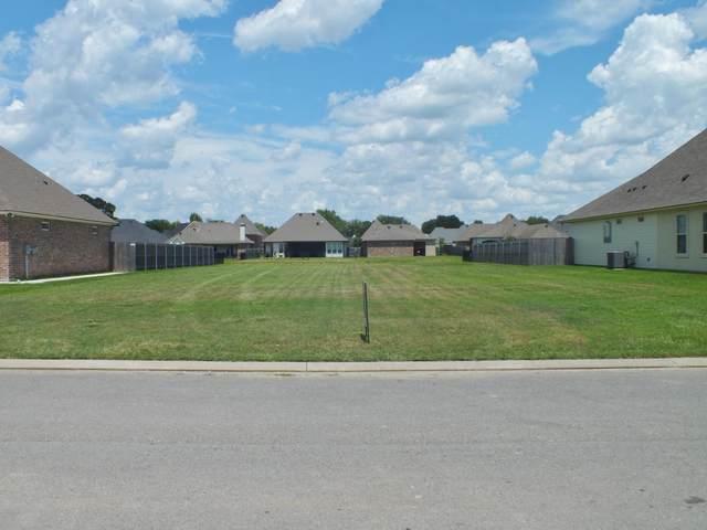 107 Snapping Lane, Broussard, LA 70518 (MLS #20007362) :: Keaty Real Estate