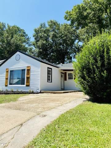627 Evangeline Drive, Lafayette, LA 70501 (MLS #20007437) :: Keaty Real Estate