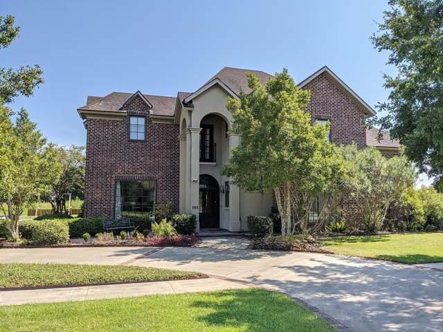 101 Keeneland Lane, Lafayette, LA 70503 (MLS #20007458) :: Keaty Real Estate