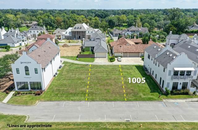 1005 Camellia Boulevard, Lafayette, LA 70508 (MLS #20007598) :: Keaty Real Estate