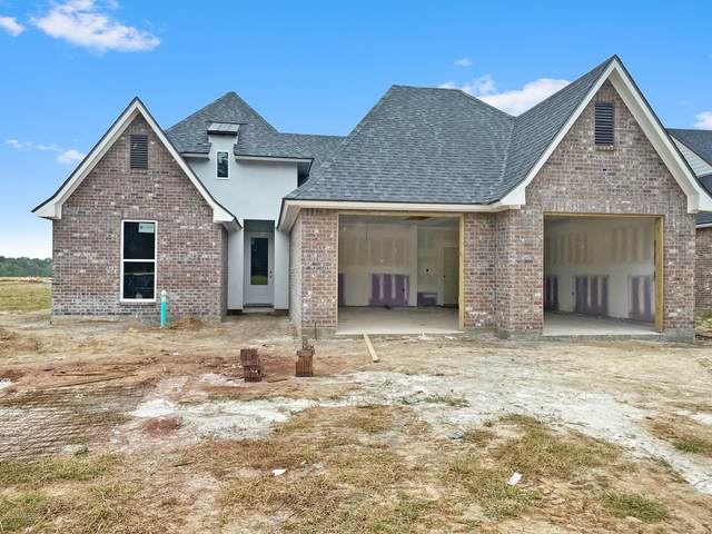 214 Canary Palm Way, Broussard, LA 70518 (MLS #20007657) :: Keaty Real Estate