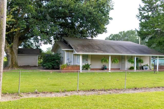 1204 E Texas Ave Avenue, Rayne, LA 70578 (MLS #20007744) :: Keaty Real Estate