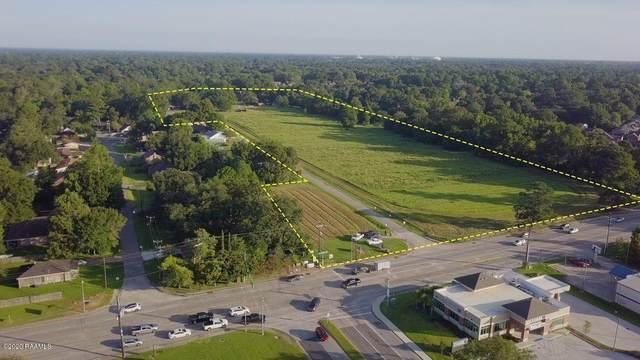 1132 Kaliste Saloom Rd, Lafayette, LA 70508 (MLS #20007791) :: Keaty Real Estate