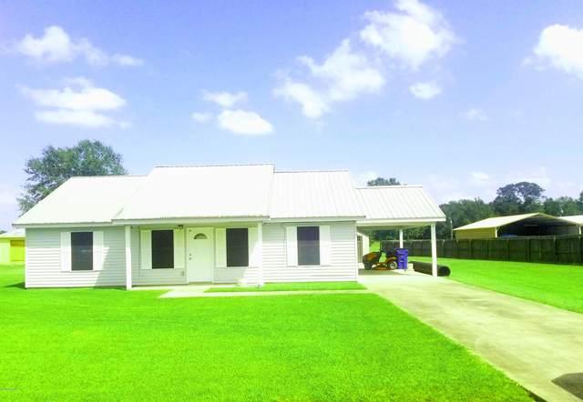 149 Milo Lane, Opelousas, LA 70570 (MLS #20007810) :: Keaty Real Estate