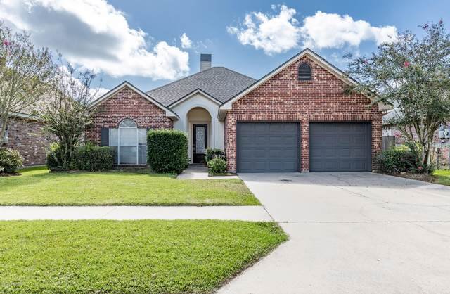 103 Kingspointe Circle, Lafayette, LA 70508 (MLS #20007973) :: Keaty Real Estate