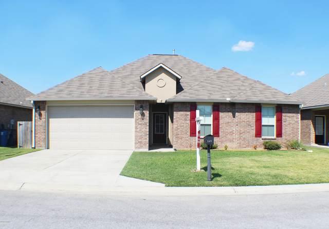 109 Cascade Road, Rayne, LA 70578 (MLS #20007985) :: Keaty Real Estate