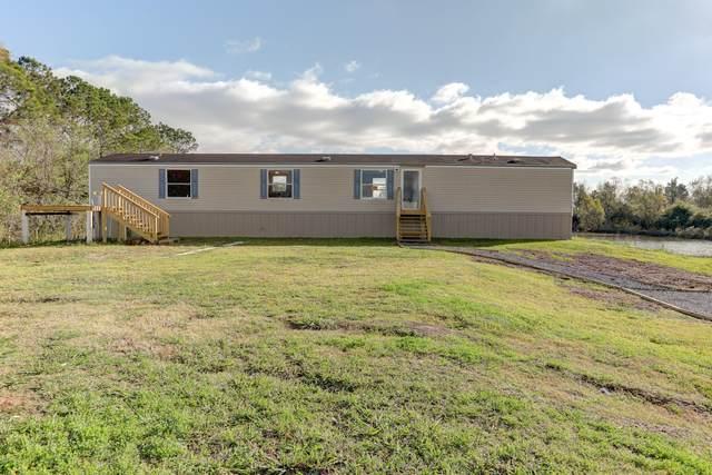2700 Elvis Boulevard, New Iberia, LA 70560 (MLS #20007999) :: Keaty Real Estate