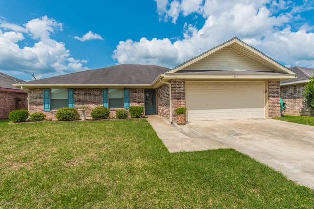 610 Breaux Road, Lafayette, LA 70507 (MLS #20008189) :: Keaty Real Estate
