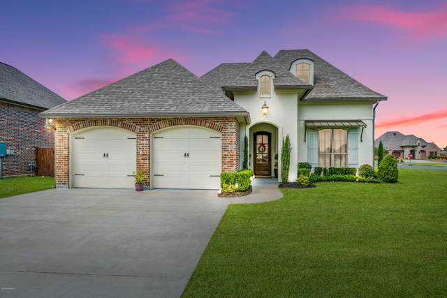 218 Cane Lane, New Iberia, LA 70563 (MLS #20008210) :: Keaty Real Estate