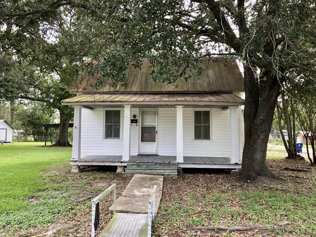 827 S Ave K, Crowley, LA 70526 (MLS #20008218) :: Keaty Real Estate