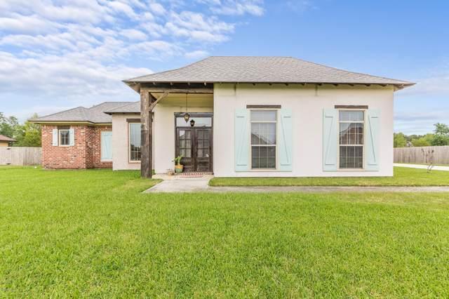 207 Oak Shadows Drive, Youngsville, LA 70592 (MLS #20008352) :: Keaty Real Estate