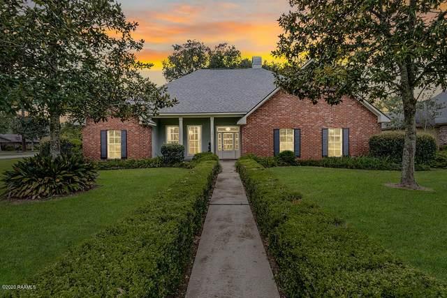 101 N Anita Street, Lafayette, LA 70501 (MLS #20008368) :: Keaty Real Estate