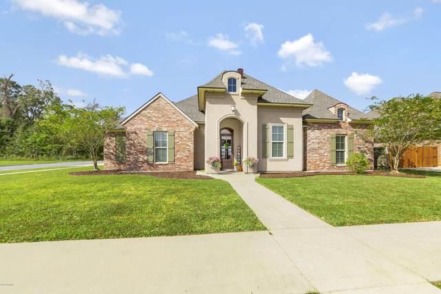 504 Bayou Parc Drive, Youngsville, LA 70592 (MLS #20008461) :: Keaty Real Estate