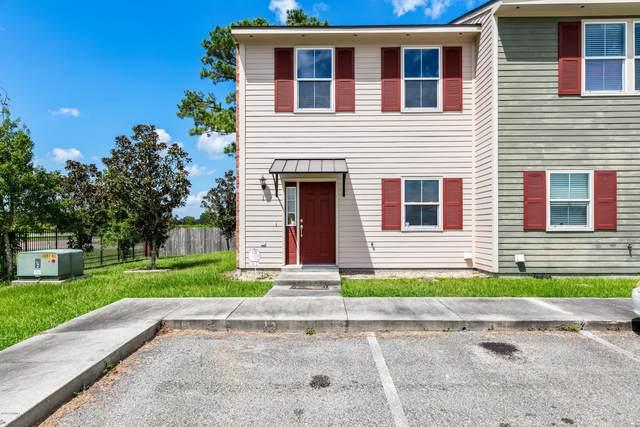 1 Townhouse Cove, Lafayette, LA 70506 (MLS #20008467) :: Keaty Real Estate