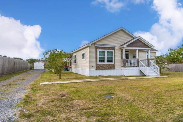 1107 Eunice Road, St. Martinville, LA 70582 (MLS #20008474) :: Keaty Real Estate