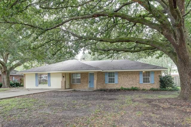 114 Carmen Street, Lafayette, LA 70507 (MLS #20008526) :: Keaty Real Estate