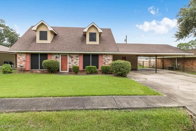 208 Summit Drive, Lafayette, LA 70507 (MLS #20008555) :: Keaty Real Estate