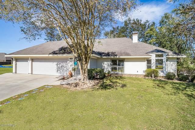 220 Woodoak Circle, Lafayette, LA 70506 (MLS #20008871) :: Keaty Real Estate
