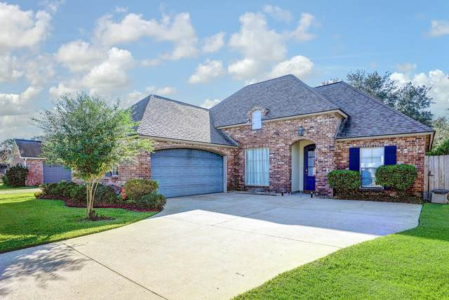 108 Hampshire Street, Youngsville, LA 70592 (MLS #20009146) :: Keaty Real Estate