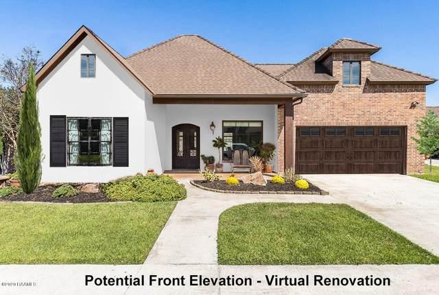107 Hennessy Drive, Lafayette, LA 70508 (MLS #20009170) :: Keaty Real Estate