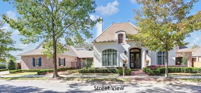 402 Woods Crossing, Lafayette, LA 70508 (MLS #20009335) :: Keaty Real Estate