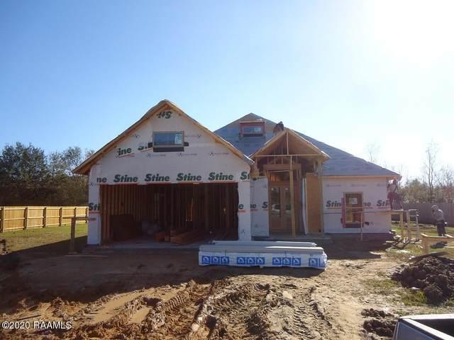 12407 Beau Soleil Drive, Abbeville, LA 70510 (MLS #20009395) :: Keaty Real Estate