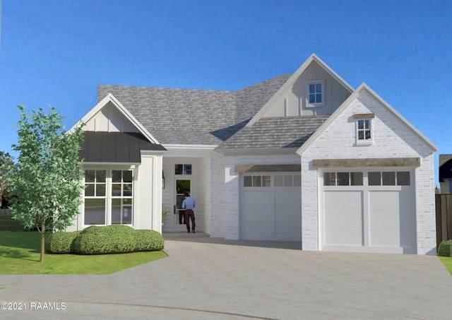 205 Apple Wood Crossing, Lafayette, LA 70508 (MLS #20009418) :: Keaty Real Estate