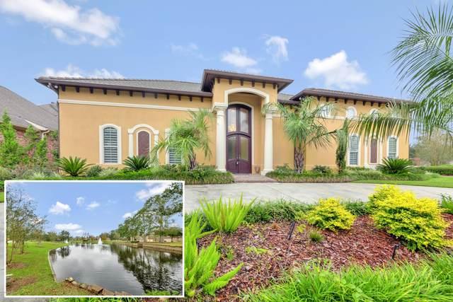 210 St Girons Drive, Lafayette, LA 70507 (MLS #20009422) :: Keaty Real Estate