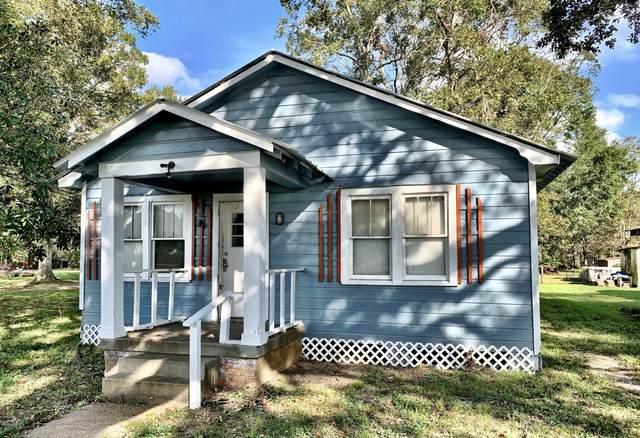 1175 E Ardoin Street, Eunice, LA 70535 (MLS #20009432) :: Keaty Real Estate