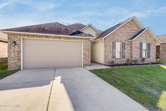 108 Agrarian Avenue, Rayne, LA 70578 (MLS #20009450) :: Keaty Real Estate
