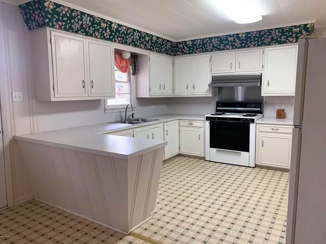 103 Finola Drive, Crowley, LA 70526 (MLS #20009454) :: Keaty Real Estate