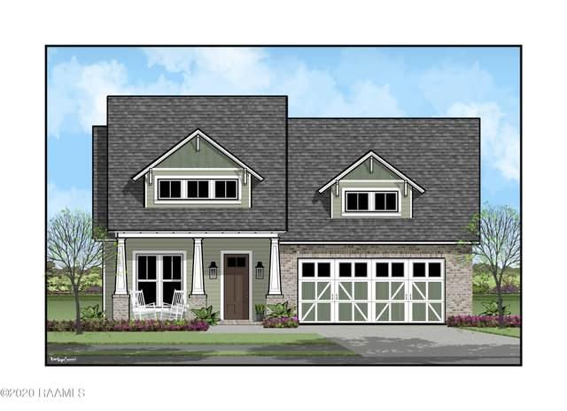 302 Harvest Creek Lane, Lafayette, LA 70508 (MLS #20009837) :: Keaty Real Estate