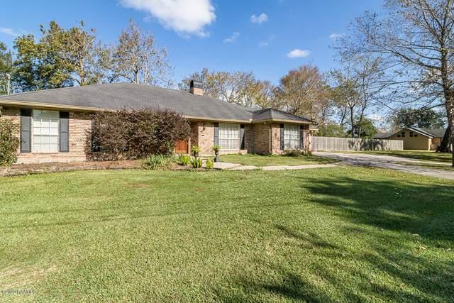 955 Bellevue Plantation Road, Lafayette, LA 70503 (MLS #20010500) :: Keaty Real Estate