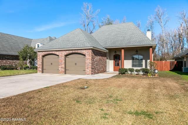 315 Wetgrass Drive, Lafayette, LA 70508 (MLS #20010540) :: Keaty Real Estate