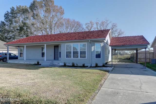 110 Morningside Drive, Duson, LA 70529 (MLS #20010771) :: Keaty Real Estate