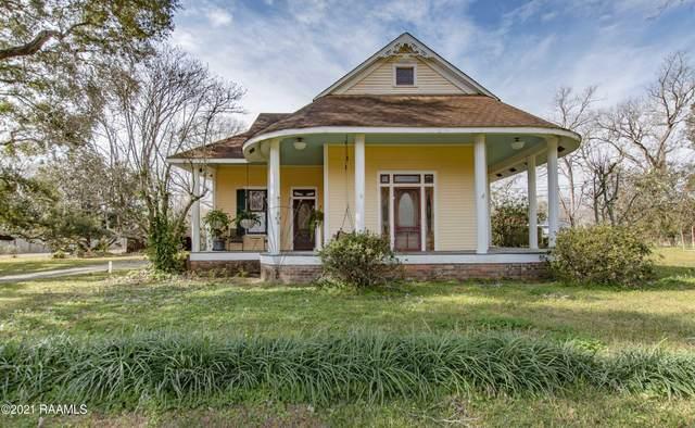 8928 La Hwy 343, Maurice, LA 70555 (MLS #20010856) :: Keaty Real Estate