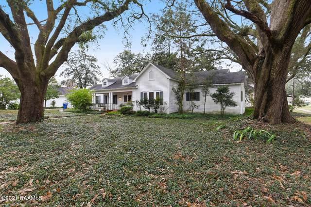 311 W 3rd Street, Kaplan, LA 70548 (MLS #20010921) :: Keaty Real Estate