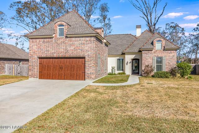 136 Timberland Ridge Boulevard, Lafayette, LA 70507 (MLS #20010998) :: Keaty Real Estate