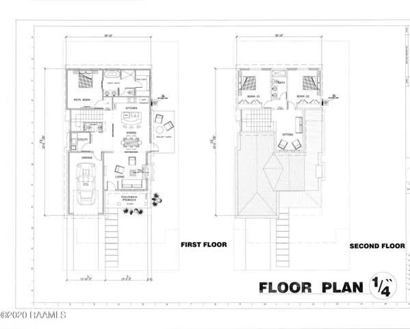 208 Woodoak Circle, Lafayette, LA 70506 (MLS #20011031) :: Keaty Real Estate