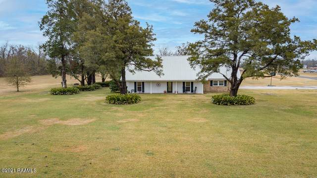 1218 Grand Anse Hwy, Breaux Bridge, LA 70517 (MLS #20011260) :: Keaty Real Estate