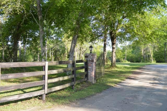 Oakridge Ranch Road, Sunset, LA 70584 (MLS #21000150) :: Keaty Real Estate