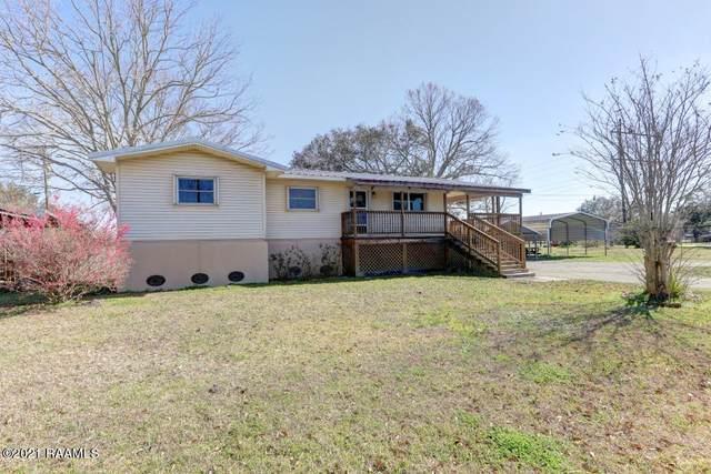 702 N Severin Street, Erath, LA 70533 (MLS #21000975) :: Keaty Real Estate