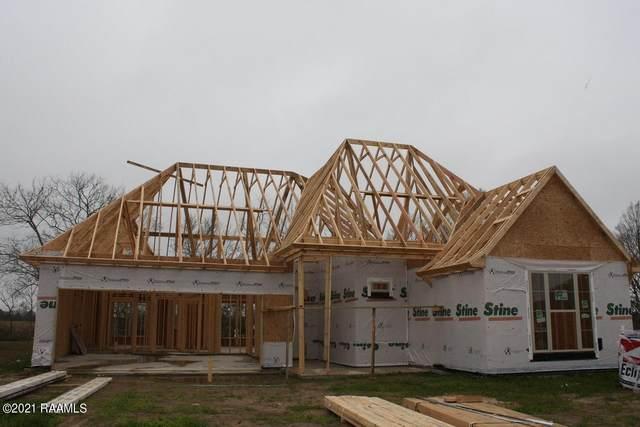 128 Ella Hill Street, Maurice, LA 70555 (MLS #21001213) :: Keaty Real Estate