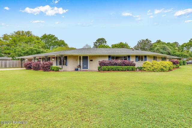 900 Agnes St., Lafayette, LA 70506 (MLS #21001907) :: Keaty Real Estate