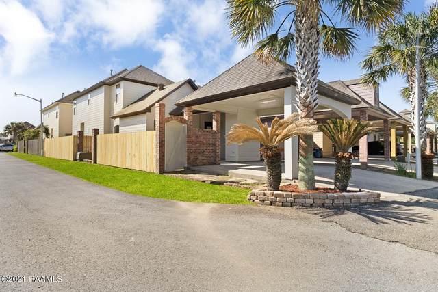 112 Coconut Grove Circle, Lafayette, LA 70508 (MLS #21002399) :: Keaty Real Estate