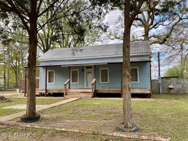 1204 Green Oaks Loop, Eunice, LA 70535 (MLS #21002535) :: Keaty Real Estate