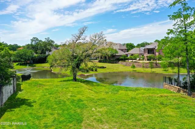 411 Worth Avenue, Lafayette, LA 70508 (MLS #21003263) :: Keaty Real Estate