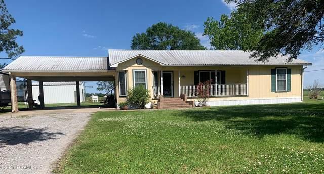 3809 Silver Cane Road, New Iberia, LA 70560 (MLS #21003349) :: Keaty Real Estate