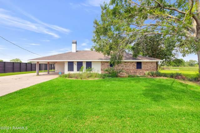 2780 Twin Lane, Maurice, LA 70555 (MLS #21003974) :: Keaty Real Estate